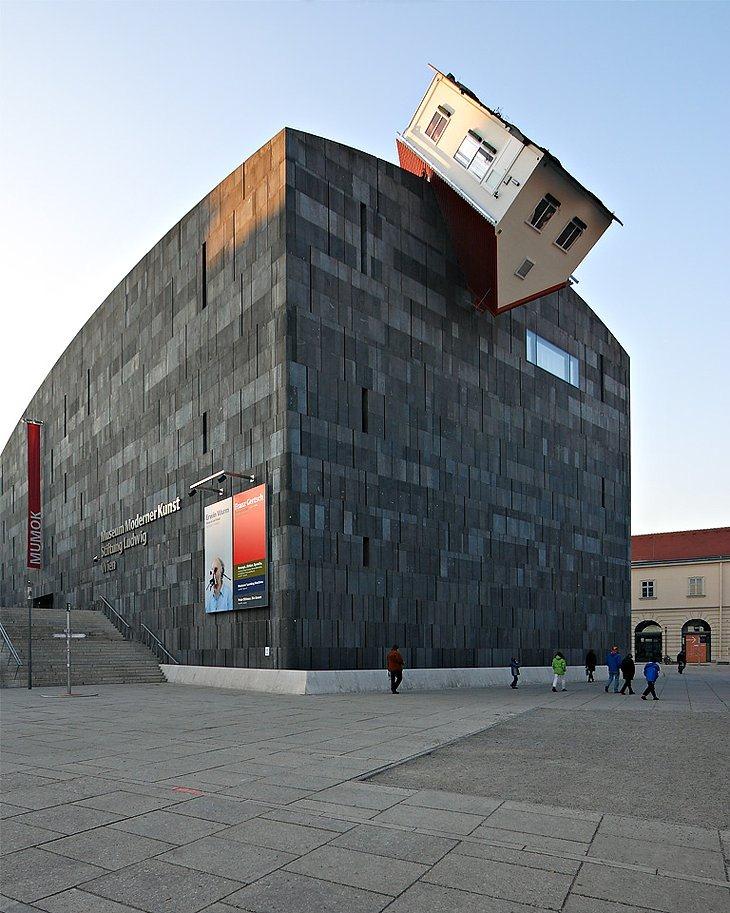 building 15