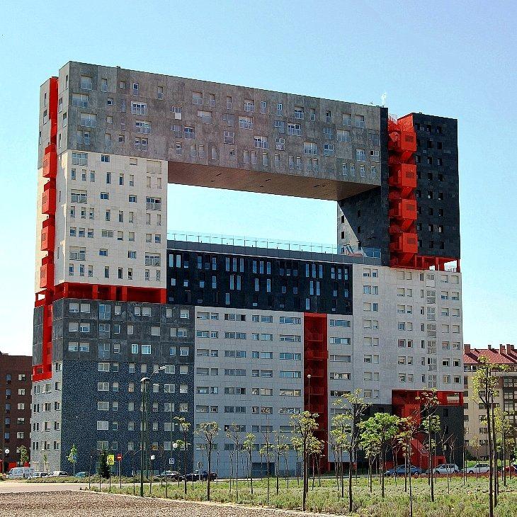 building 22