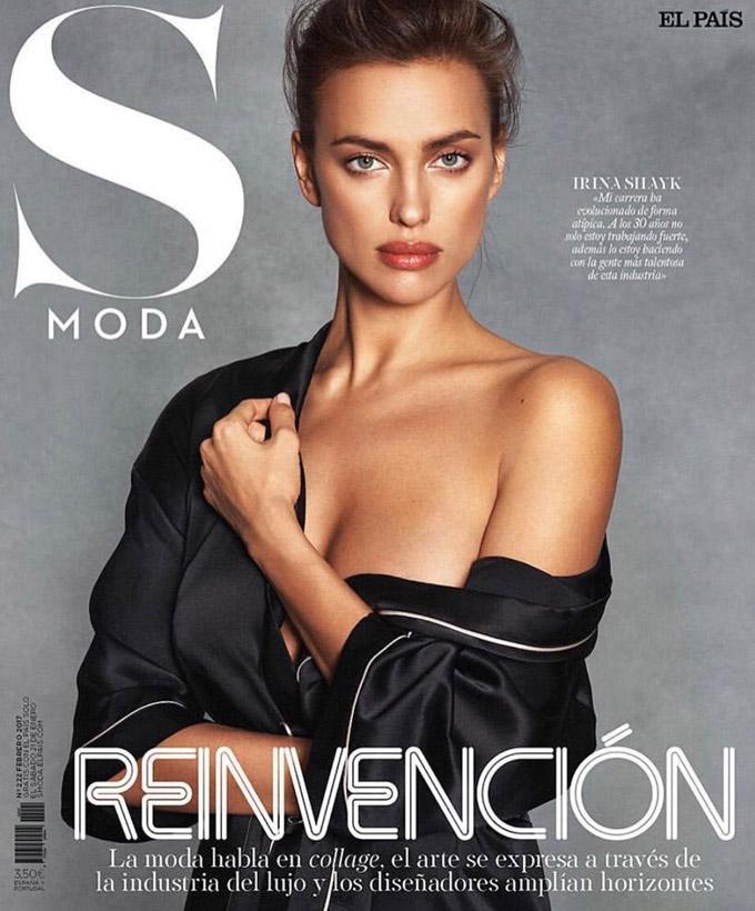 Irina Shayk S Moda 1