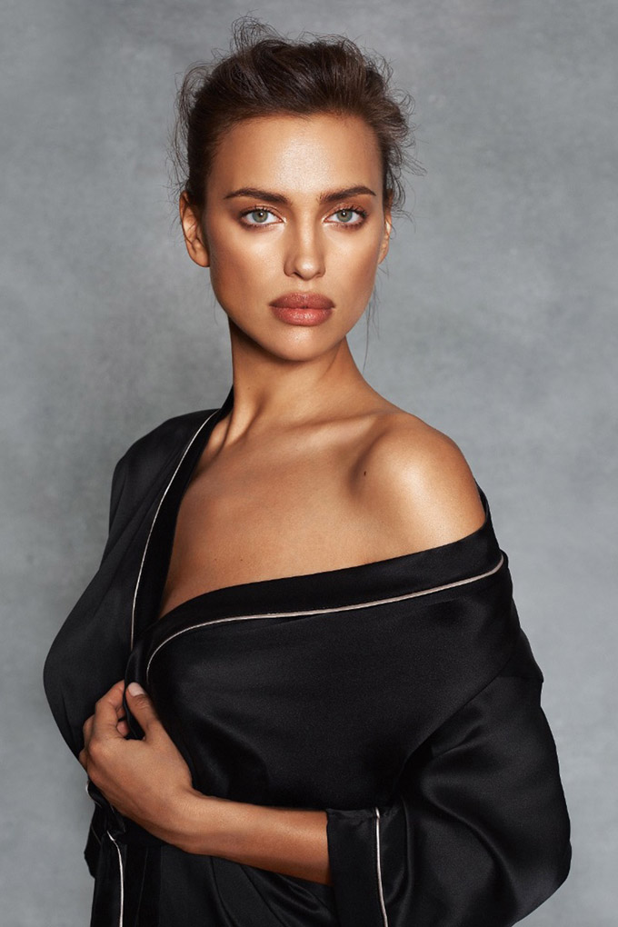 Irina Shayk S Moda 4