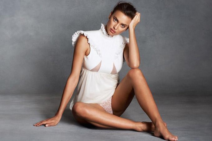 Irina Shayk S Moda 6
