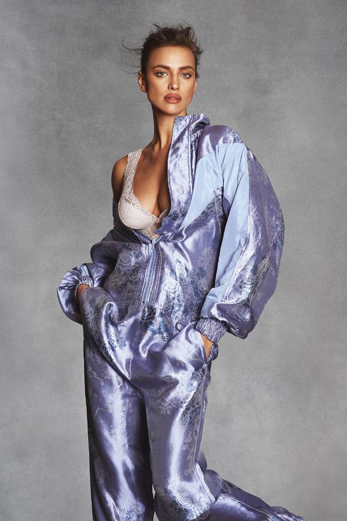 Irina Shayk S Moda 7