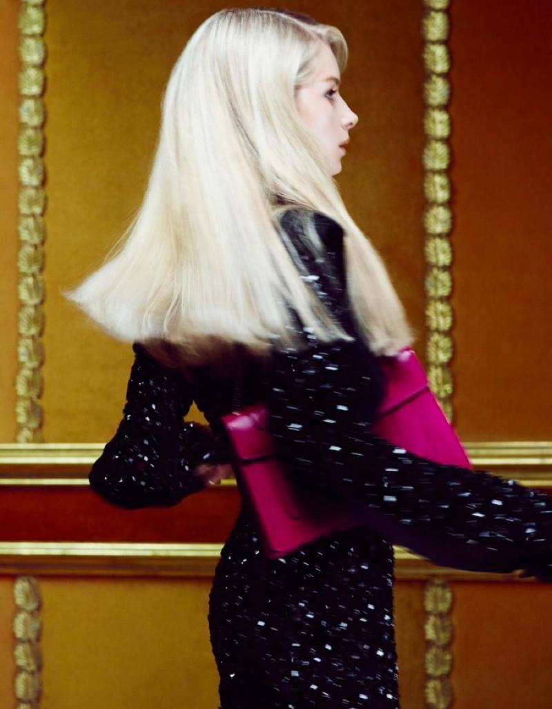 Lottie Moss Harpers Bazaar 3