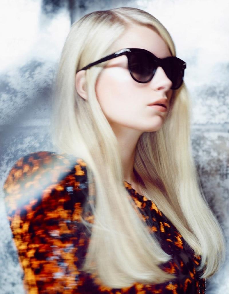 Lottie Moss Harpers Bazaar 5