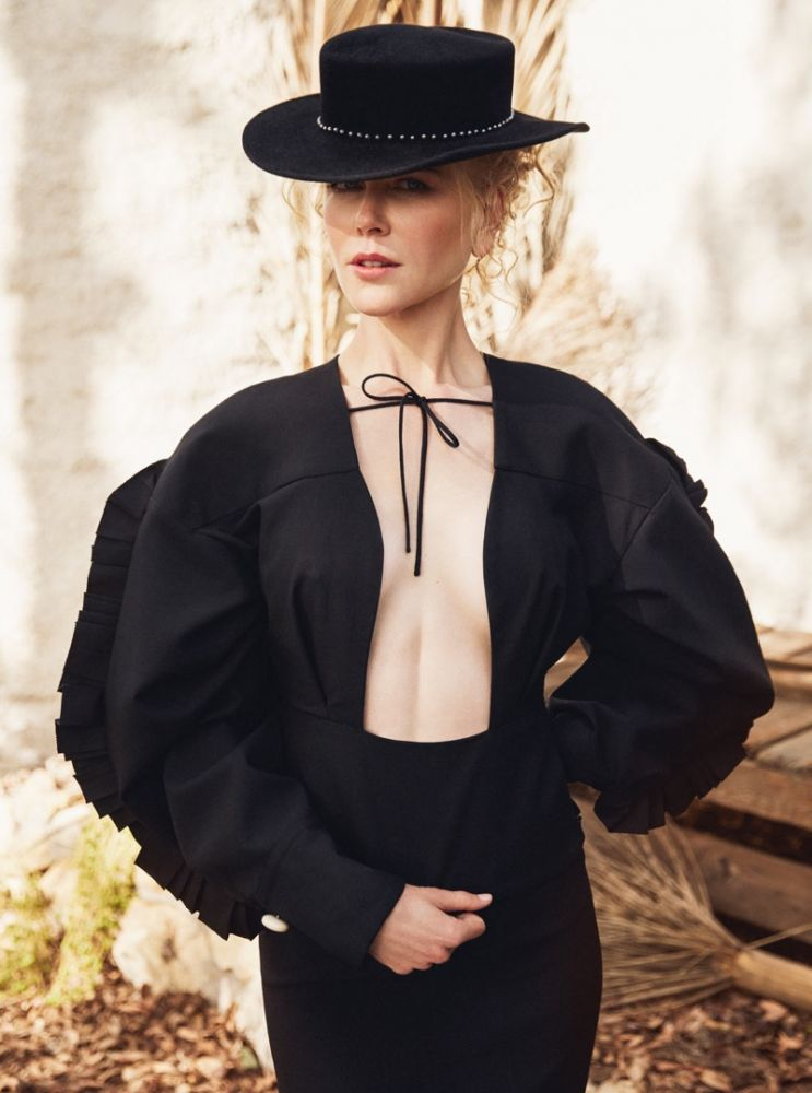Nicole Kidman The Edit 2