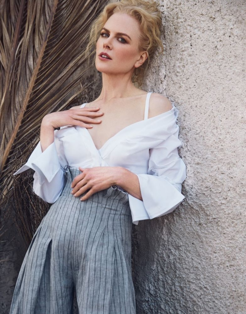 Nicole Kidman The Edit 4