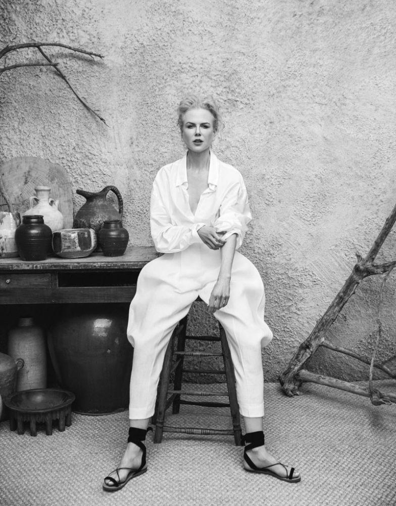 Nicole Kidman The Edit 5