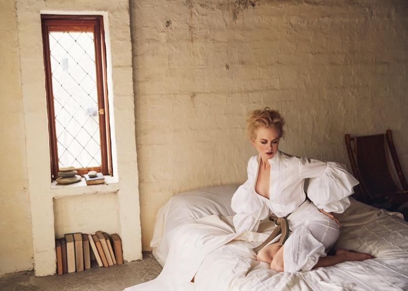 Nicole Kidman The Edit 8