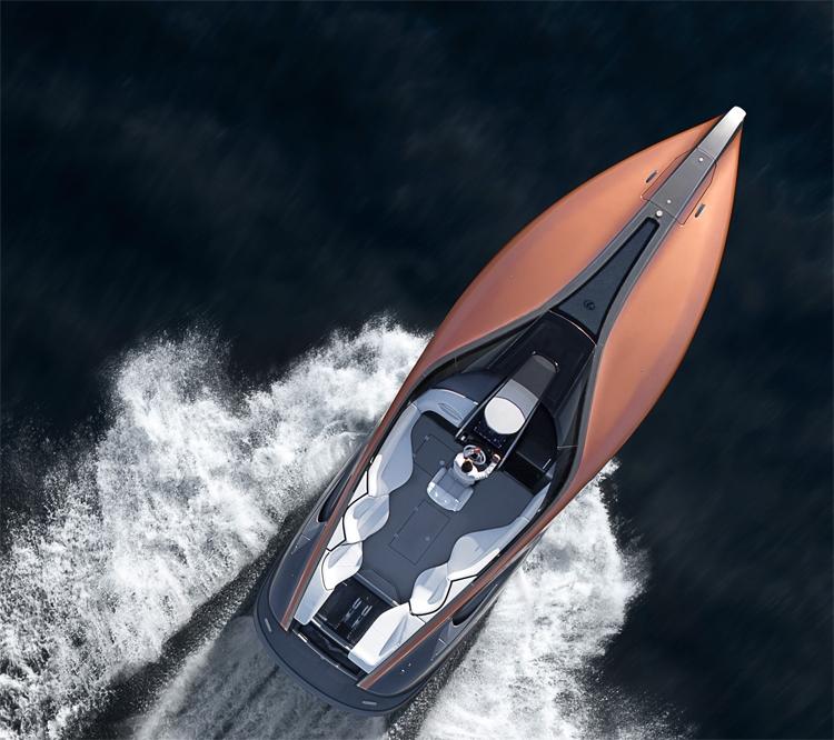 Lexus Sport Yacht Concept 1