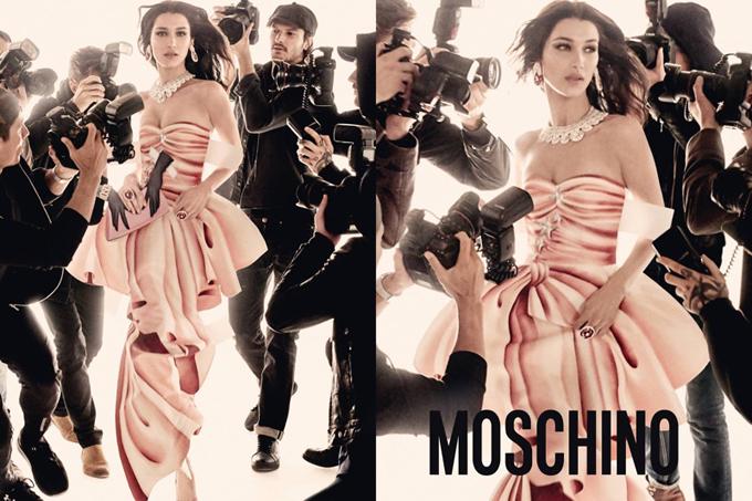 Moschino Spring Summer 4
