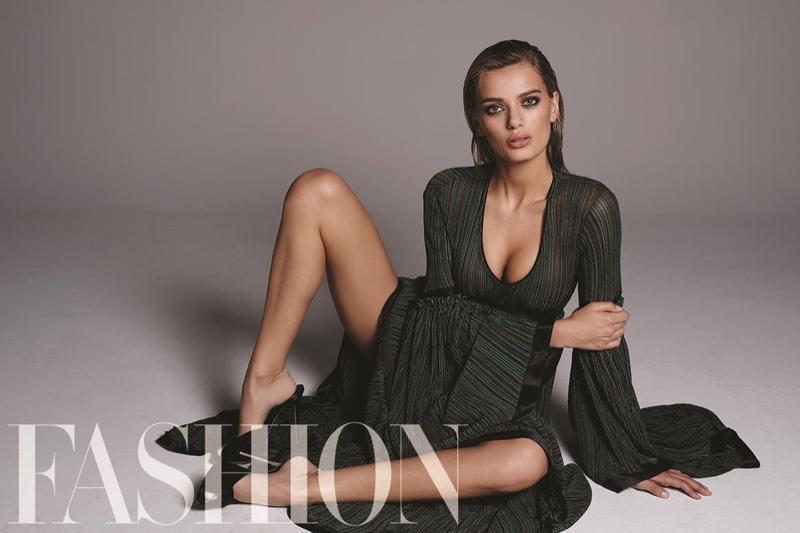 bregje heinen fashion magazine 2
