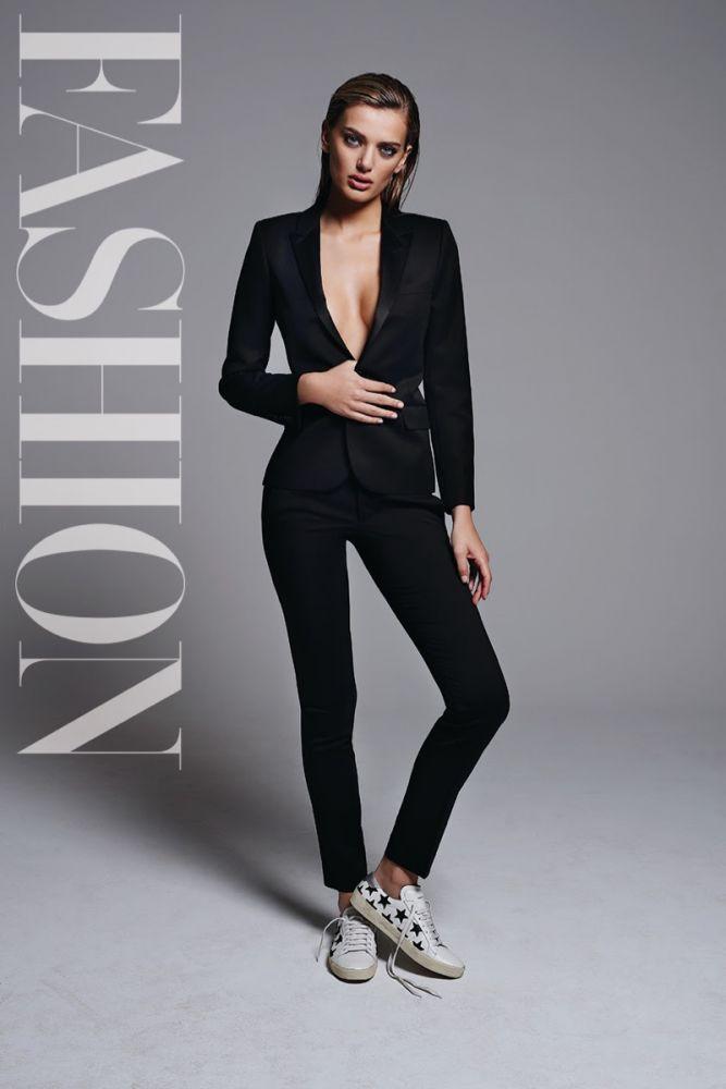 bregje heinen fashion magazine 4