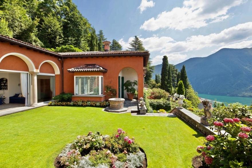 Ruvigliana Switzerland 3