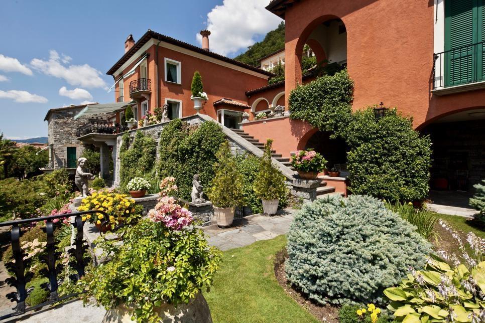 Ruvigliana Switzerland 5