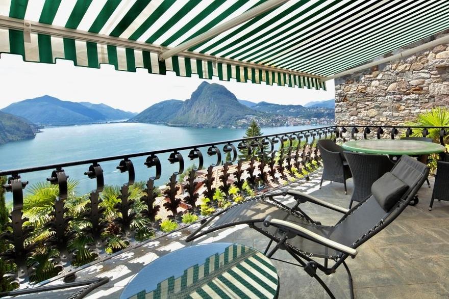 Ruvigliana Switzerland 9