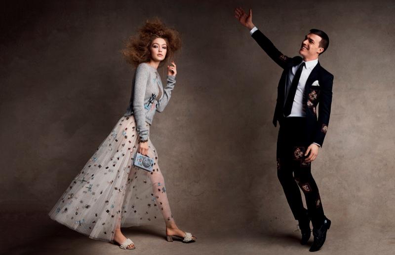 Gigi Hadid Vogue 6
