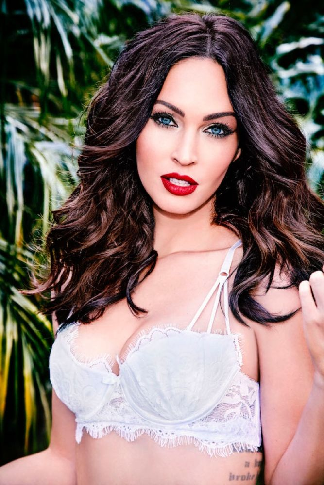 Megan Fox Fredericks 1