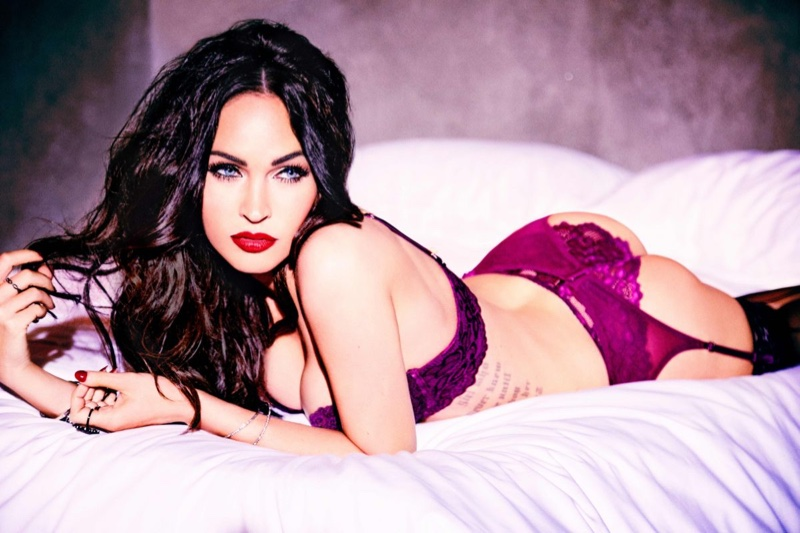 Megan Fox Fredericks 2