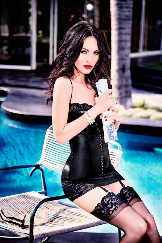 Megan Fox Fredericks 4