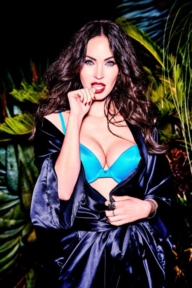 Megan Fox Fredericks 5