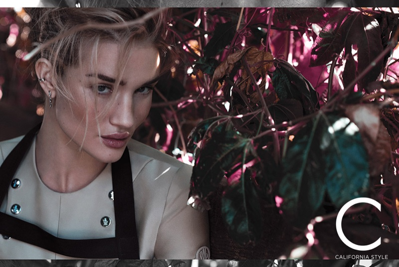 Rosie Huntington Whiteley C Magazine 7