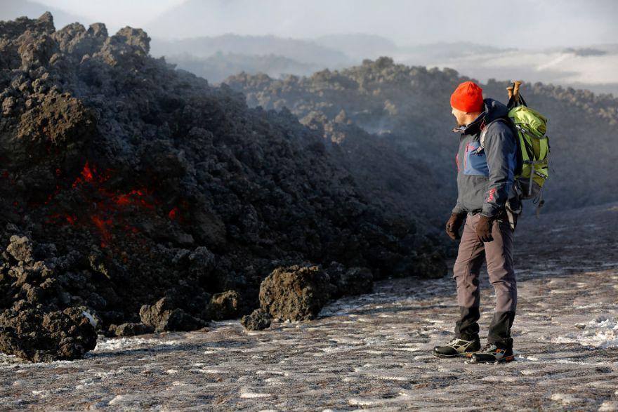 izverzhenie vulkana etna 4
