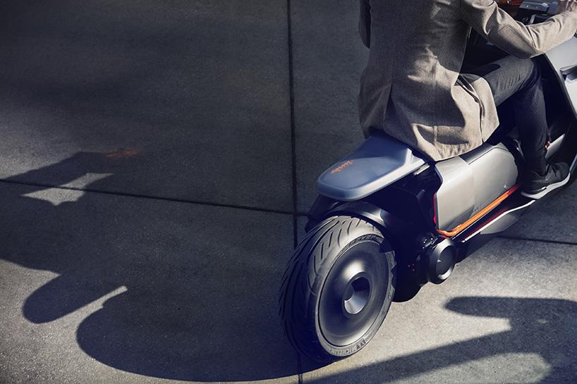 bmw motorrad concept link 10