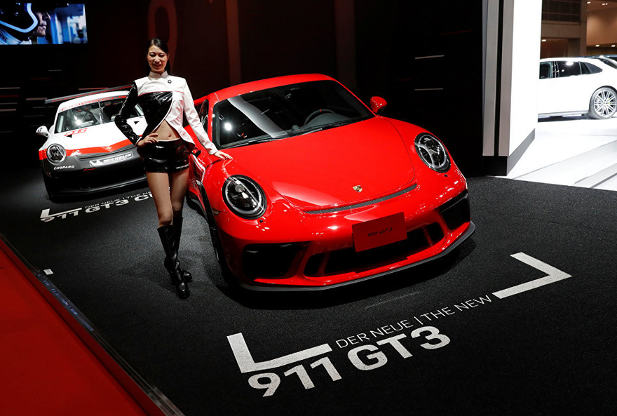 tokio motor show 6