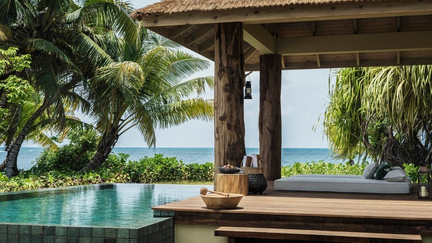 four seasons resort seychelles desroches 12