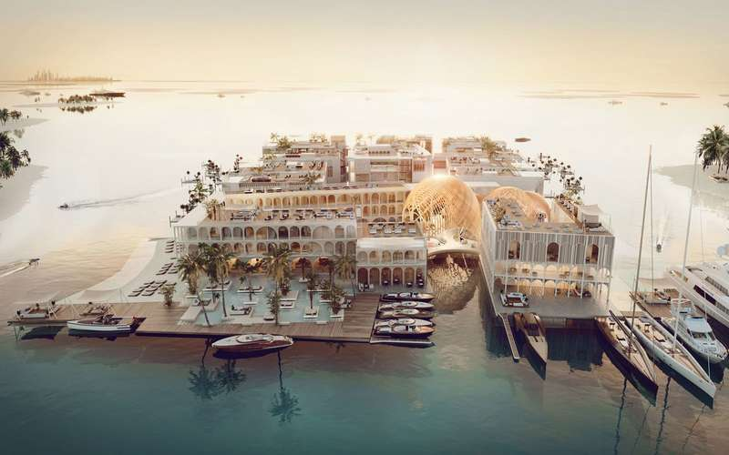 the floating venice 4